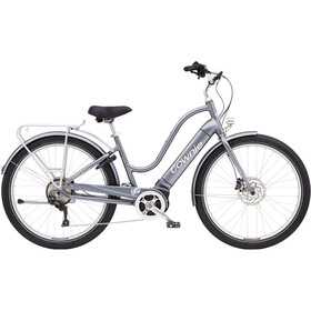 "Electra Townie Path Go! 10D 27.5"" Damer, holographic"
